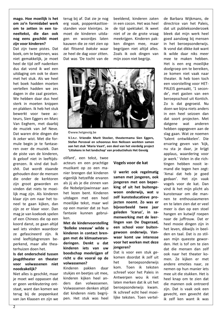 INTERVIEW ua pagina 2
